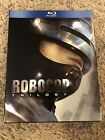 1990 Topps Robocop 2 Trading Cards 45