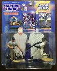 1998 Alex Rodriguez and Ken Griffey Jr Starting Lineup Classic Doubles