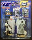 1998 Albert Belle and Frank Thomas Starting Lineup Classic Doubles Winning Pair