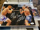Chuck Liddell Cards, Rookie Cards and Autographed Memorabilia Guide 45