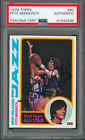 Pete Maravich Rookie Cards and Memorabilia Guide 36