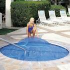 Midwest Canvas Corp 6 x 6 Solar Spa Cover Midwest Canvas Corp
