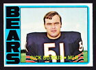 Dick Butkus Cards, Rookie Cards and Autographed Memorabilia Guide 21