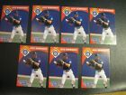 Alex Rodriguez 1995 Rookie Starting Lineup ***** one card only  !!!!!!!!!!