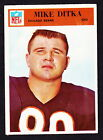 Mike Ditka Cards, Rookie Card and Autographed Memorabilia Guide 9