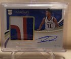 2020-21 Immaculate Collection Collegiate Basketball Cards 20