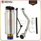 For Honda Ruckus Zoomer GY6 125cc 150cc Scooter Motor Exhaust Muffler System