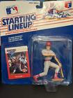 1988 PETE ROSE - Starting Lineup Sports Figurine (REDS) IN ORIGINAL PACKAGE!