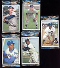 2015 Topps Limited Baseball Complete Set - Less Than 1,000 Boxes Available 18