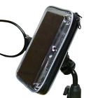 Scooter Moped Bike Mirror Phone Mount for Samsung Galaxy S21 Plus