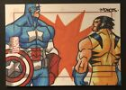 2012 Rittenhouse Marvel Bronze Age Trading Cards 9