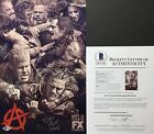Cryptozoic Lands Pacific Rim Trading Card License 7