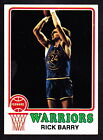 Rick Barry Rookie Cards Guide and Checklist 10