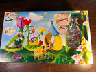 Playmates Disney Fairies Tinker Bell and Friends Take Flight Playset