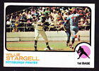 Willie Stargell Cards, Rookie Card and Autographed Memorabilia Guide 22