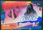 2020 Topps X Steve Aoki Baseball Curated Cards - Wave 4 Checklist 25