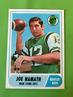 1968 Topps Football Cards 21