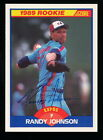 Randy Johnson Cards, Rookie Cards and Autographed Memorabilia Guide 45
