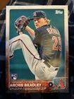 2015 Topps Baseball Retail Factory Set Rookie Variations Gallery 21
