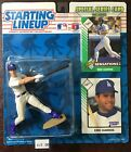 1993 Edition Kenner Starting Lineup Eric Karros Los Angeles Dodgers