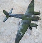 Aviation archive CORGI WWII German JUNKERS JU 88 1 72 diecast plane