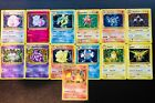 2016 Pokemon XY Evolutions Set Choose Your Card All Holo Rares Available