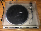 PIONEER PL 400 DIRECT DRIVE STEREO TURNTABLE