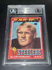 Terry Bradshaw Cards, Rookie Cards and Autographed Memorabilia Guide 46