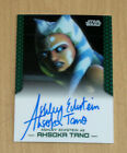 2014 Topps Star Wars Chrome Perspectives Trading Cards 52