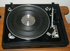ELAC Miracord 50H II Record Player with SHURE 75 Phono Cartridge