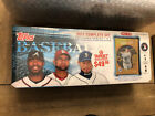 2011 Topps Baseball Complete Set Series 1 & 2 Target Box