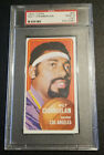 WILT CHAMBERLAN 1970-71 Topps PSA 9 OC MINT THERE ARE NO 10s! LA LAKERS HOF #50