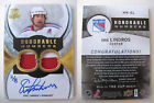 Eric Lindros Cards, Rookie Cards and Autographed Memorabilia Guide 41