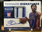 2015-16 Panini Threads Basketball Cards 16