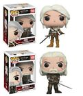 Ultimate Funko Pop The Witcher Vinyl Figures Gallery and Checklist 28