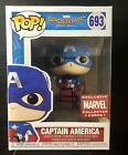 Ultimate Funko Pop Captain America Figures Checklist and Gallery 57