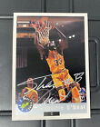 1992 Classic Shaquille O'Neal National Convention Auto Autograph