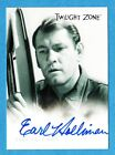 2019 Rittenhouse Twilight Zone Rod Serling Edition Trading Cards 18