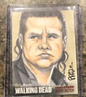 2011 Cryptozoic The Walking Dead Trading Cards 65