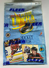 1992-93 Fleer Ultra Hockey Series 1 Box Sealed (36 Packs)