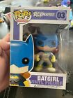 Ultimate Funko Pop Batgirl Figures Gallery and Checklist 33