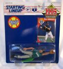 ALEX RODRIGUEZ 1995 STARTING LINE-UP SLU EXTENDED ROOKIE FIGURE!MARINERS SS RC