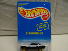 Hot Wheels Greater Seattle Toy Show Limited Edition 1967 Z 28 Camaro Black MOC