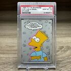 1990 Topps Simpsons Trading Cards 4