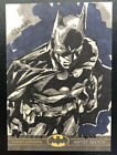 2013 Cryptozoic Batman: The Legend Trading Cards 6