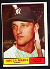 Roger Maris Cards and Autographed Memorabilia Guide 3