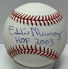 Eddie Murray Cards, Rookie Cards and Autographed Memorabilia Guide 37