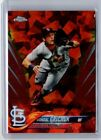 Randal Grichuk Rookie Cards and Key Prospect Card Guide 24