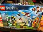 Lego Harry Potter Quidditch Match (Box Damage) (75956)