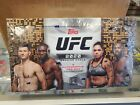 2020 Topps UFC Series One Hobby Box Factory Sealed
